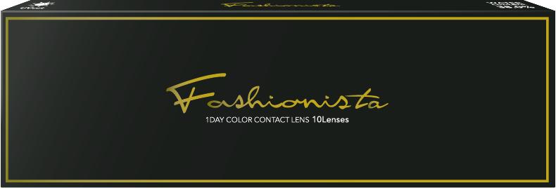 『Fashionista(ファッショニスタ)』 イメージ