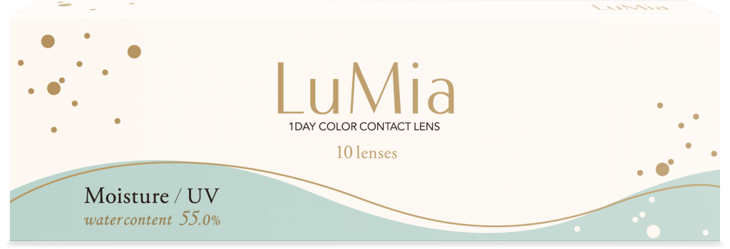 『LuMia 2week』イメージ
