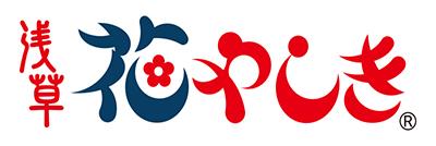 浅草花やしきロゴ