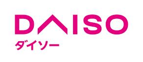 daiso ロゴ