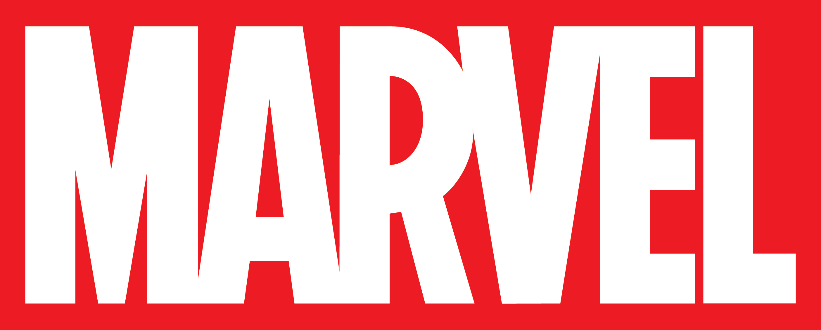 『MARVEL』logo