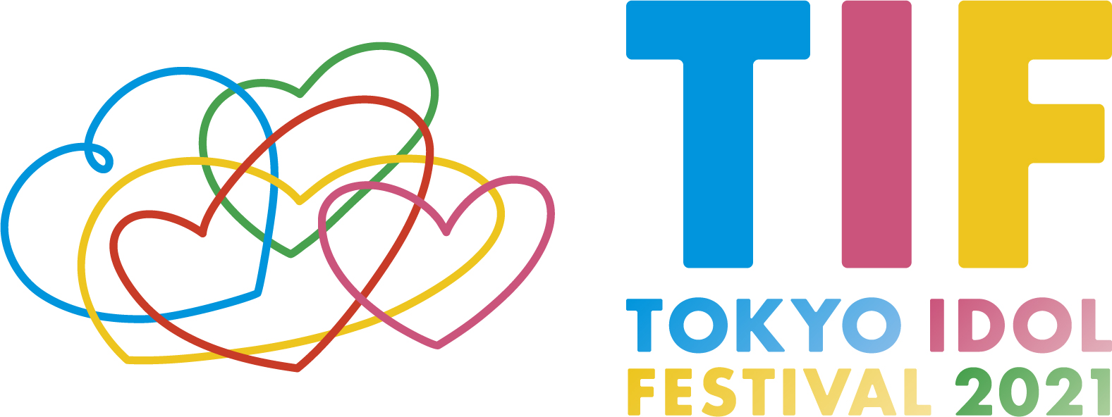 「TIF2021」logo