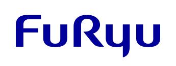 「FuRyu」logo